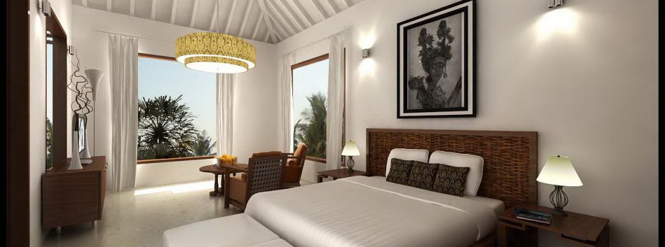 Architecture Design Private Residence and Hotel Kuta Bali