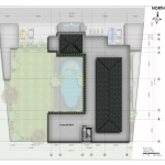 4. Roof Top Layout Plan